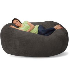 Attractive Giant Bean Bags   Huge Bean Bag Chairs   Get Comfy With Comfy Sacks