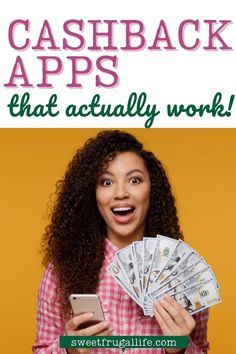 The best cashback apps for earning money from receipts. How to get money back for uploading receipts. Best cashback apps for making money. What apps will give you money for receipts. How to make extra money from home. Easy side hustle ideas. Easy ways to save money on groceries. How to make extra money as a stay at home mom. Best apps to get shopping rebates. Save Money On Groceries, Ways To Save Money, How To Get Money, Stay At Home Mom, Money From Home, Best Money Saving Tips, Saving Money, Show Me The Money, Best Apps