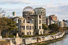 Hiroshima self-guided walking tour