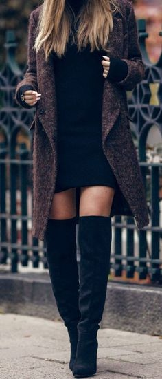 The 5 Must-Have Boot Styles for Fall | Boots | Fall | Fashion