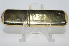 Altes Benzin Feuerzeug Lighter, brennt, Sammler, rar, alt, vintage Alter, Money Clip, Lighter, Brass, Bracelets, Ebay, Vintage, Jewelry, Jewlery