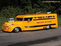 I would have LOVED this bus , still would.
