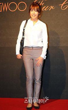Jeon Soo-kyeong (전수경)