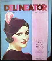 delineator magazine - Google Search