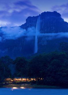 See More | Canaima National Park,Venezuela: