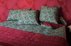housse de couette orient salom 140 x 200 cm linge de lit enfants pinterest big. Black Bedroom Furniture Sets. Home Design Ideas