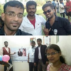 Good start for the New Financial Year 2017 <3  Today's  2 events with our Chennai Event Emcees Team members (y) #event #emceeing #corporate #teamouting #Hudson #resorts #hindi #audience #birthdayparty #happyclient #teamwork #cee #chennaieventemcees https://m.facebook.com/story.php?story_fbid=437861129883366&substory_index=0&id=186442515025230