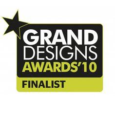 Grand Designs, Award Winner, Design Awards