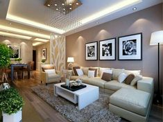 Elegant Living Room, Living Room Modern, Home Living Room, Apartment Living, Interior Design Living Room, Living Room Decor, Small Living, Best Living Room Design, Living Room Designs
