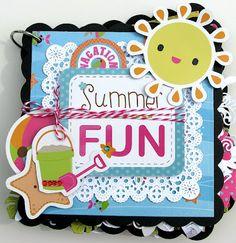 Summer Fun Mini Album