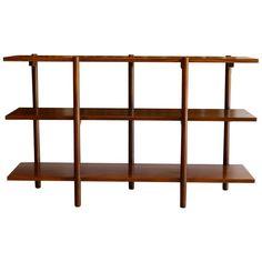 Bookcase by Milo Baughman 1