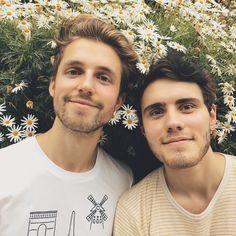 flower boys by marcusbutler
