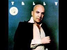 Telly Savalas - Without Her
