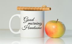 Funny Mug-Funny gifts-Funny mugs-Birthday gifts-Gifts for him- Gift for her-Gift ideas-Coffee Lover Gift-Mug-Introverting-Introvert Good Morning Quotes For Him, Good Morning Images Hd, Good Night Quotes, Morning Pictures, Morning Pics, Cute Love Quotes, Beautiful Day Quotes, Father In Law Gifts, Father Of The Bride