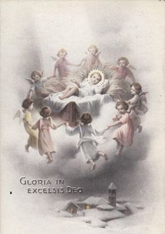 Vintage French Religious postcard. The Christ by ParisBookandPaper