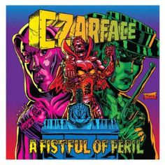 Czarface - Two In The Chest (Stream)Czarface - Two In The Chest (Stream)