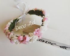 Floral Wreath, Wreaths, Album, Home Decor, Corona, Decoration Home, Room Decor, Bouquet, Flower Band