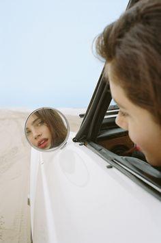 jasonleeparry: Film of Anna Speckhart by Jason Lee Parry