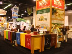 Kettle Foods | Tradeshow Guy BlogTradeshow Guy Blog