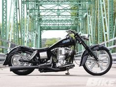 SuperCharged Superglide