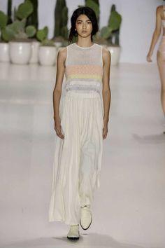 Mara Hoffman Spring/Summer 2015