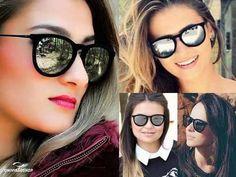 80812cfe5d977 81 melhores imagens de oculos   Jewelry, Sunglasses e Fashion eye ...