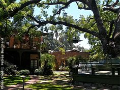 Happy Trails Garden Pasadena Weddings San Gabriel Valley Wedding Location 91105 California VenuesPasadena