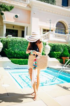 The Sweetest Thing: What to Pack for Vegas