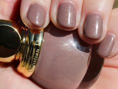 Dior Diorific Vernis Golden Winter Holiday 2013 – Frimas