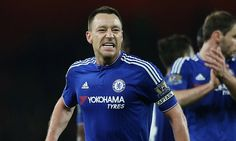 Chelsea skipper JOHN TERRY reckons that finishing in the top four is still 'do-able'...