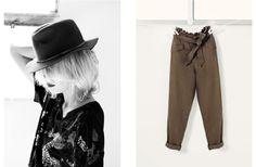 Bershka: catálogo otoño-invierno 2014-15 http://www.estendencia.es/lookbook/bershka-catalogo-otono-invierno-2014-15/
