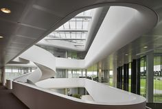 Gallery of Highly-energy Efficient Office for Vreugdenhil / Maas Architecten - 5