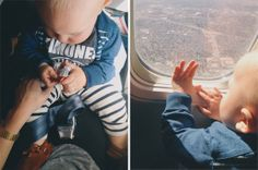 Tips for traveling with an 11-month-old