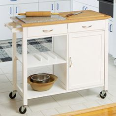 dual top kitchen island by christopher knight home