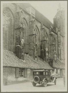 Mariakerk Deventer 1929