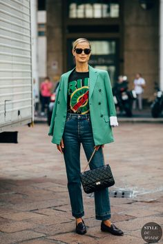 What to wear right now: the best flat shoes for spring
