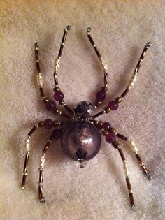 Bead spider ~reserved~