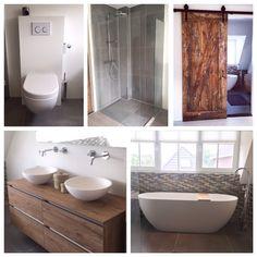 Prachtige badkamer opgeleverd door Sanisale.com Spijkenisse!   www.sanisale.com/vestiging-spijkenisse