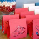 4th of July | Designs By Miss Mandee Patriotic Bunting, Patriotic Party, Bunting Banner, Vintage Ice Cream, Craft Stash, Cute Little Boys, Bag Toppers, Summer Design, Summer Parties