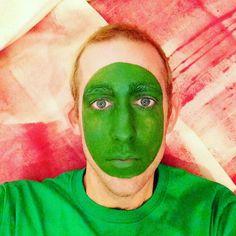 #NewYearNewMe #neverlookedbetter #gogreen #greenbeauty #greenliving #beauty #art #magic at #Lotusland #takemeback #fashion #makeup #artoftheday  #instagay #glutenfree #selfie #bestselfieever #painting  #fitness #healthylifestyle #health #yoga #healing #positivethinking #positiveenergy #goodvibes #bullcrap #partydollagogo #lookintomyeyes #hypnosis