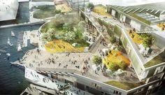Sydhavn Skole - Danish Architecture Centre