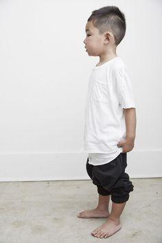 Knomadik Kids - Petit & Small