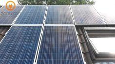 250 wp zonnepanelen Risen Energy