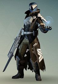 The Manifold Seeker is an armor set for the Warlock class. It was built to help Warlocks survive the secret realms of the Vex. Availability The Manifold See... #destiny