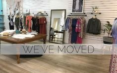 Come down and say hello in our newest Indooroopilly store! Click the link to get an exclusive sneak peek inside!