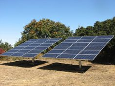 alternative energy series – part 1: solar power