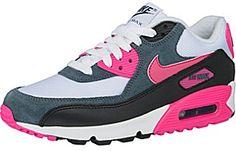 Nike Air Max 90 Essential Sneakers weiß-kombi