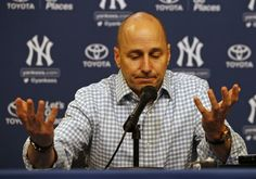 Bleeding Yankee Blue: CASHMAN'S WILLING TO TRADE PROSPECTS...