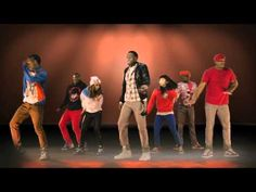 Wayne Brady - You Are What You Eat official video