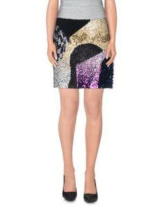 3.1 PHILLIP LIM Mini Skirt. #3.1philliplim #cloth #dress #top #skirt #pant #coat #jacket #jecket #beachwear #